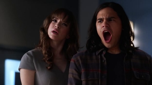 CaitlinAndCisco